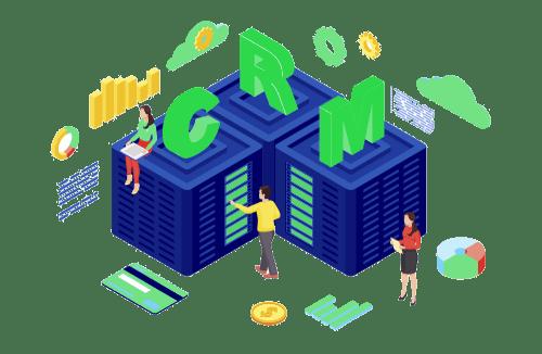 CRM Hosting