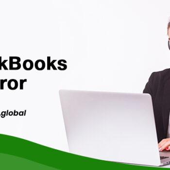 fix QuickBooks verify error